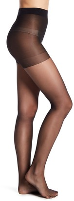 Shimera Sheer Control Top Pantyhose - Pack of 3 (Regular, Petite & Plus Size)