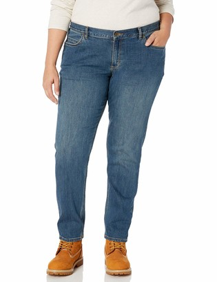Carhartt Women's Original Fit Blaine Jean (Regular and Plus Sizes)