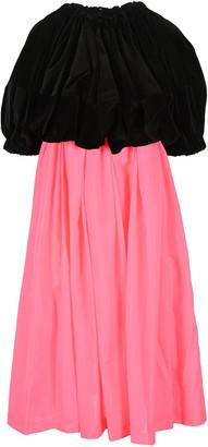 Comme des Garcons Balloon Dress