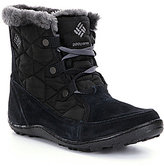 Columbia Minx Shorty Omni-Heat Waterproof Cold Weather Mid-Calf Boots