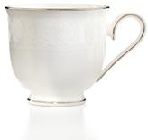 Lenox Hannah Platinum Teacup