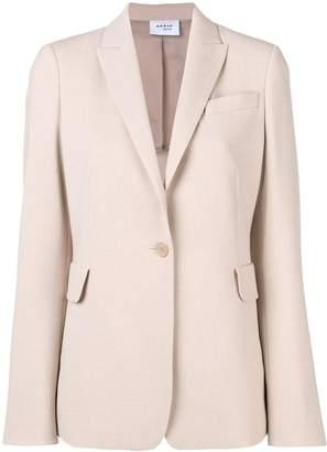 Akris Punto tailored suit jacket
