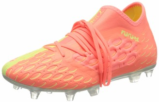 Puma Men's Future 5.3 Netfit Osg Fg/ag Football Boots