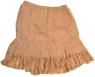 Stella Forest Ecru Skirt for Women
