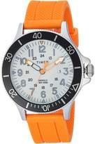 Timex Allied Coastline Silicone Watches