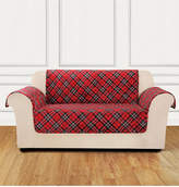 Sure Fit CLOSEOUT! Holiday Motifs Quilted Slipcover Collection
