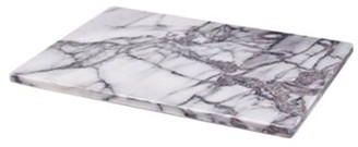 D.Line Rectangle Pastry Board 40 x 30cm Marble