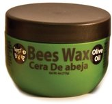 Ecoco Twisted Bees Wax with Olive Oil, 4 Ounce