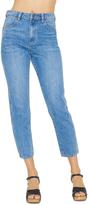 Wrangler Drew Cropped Jean