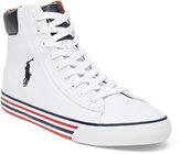 Ralph Lauren Harvey Canvas Sneaker