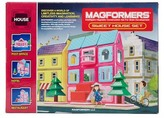 Magformers Toys Sweet House 64-Piece Set