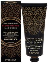 MOR Blood Orange Hand Cream 100ml