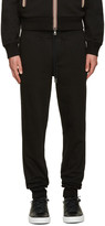 Moncler Black Lounge Pants