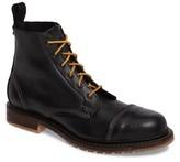 Allen Edmonds Men's Caen Cap Toe Boot