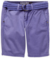 Micros Indigo Star Voyager Walk Short (Big Boys)