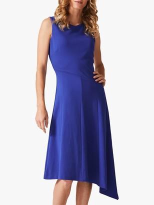 Phase Eight Floella Dress, Cobalt