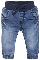 Noppies Unisex Baby U Comfort Jeans,(Manufacturer Size:74)