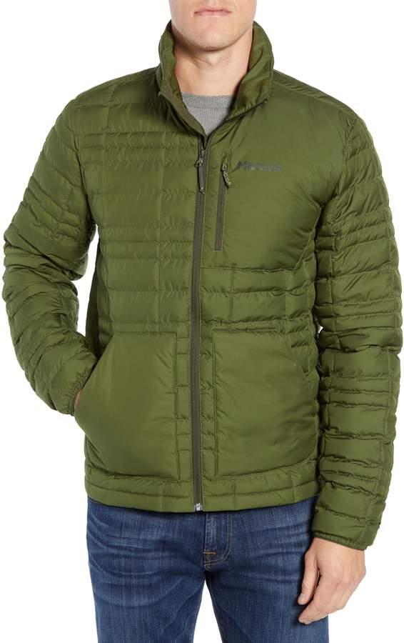 Marmot Istari Featherless Thinsulate(TM) Insulated Jacket
