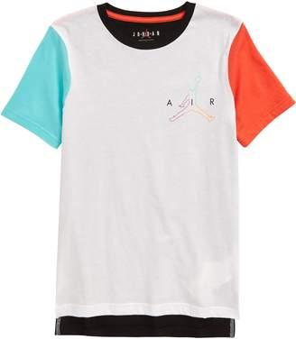 Jordan Air Future Blocked T-Shirt