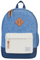 Herschel Supply Co Heritage Youth Multi-Toned Backpack