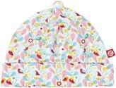 "Zutano Piccolina"" Hat (Baby) - White-3 Months"
