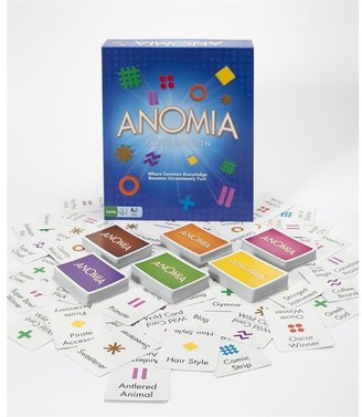 Anomia: Party Edition Card Game