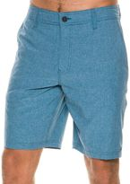 O'Neill Locked Stripe Hybrid Short