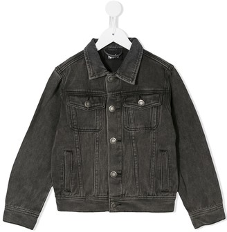 Molo Kids denim jacket