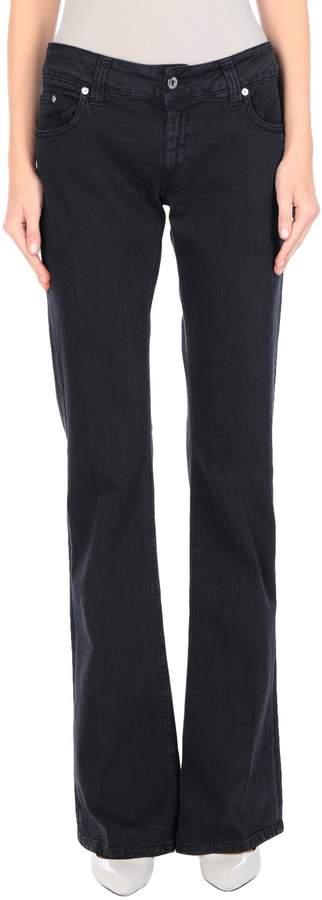 Dondup Denim pants - Item 42554413TM