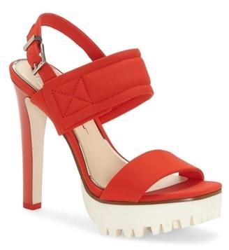 Jessica Simpson Sarey Platform Sandal