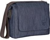 Lassig 'Small Green Label' Diaper Messenger Bag