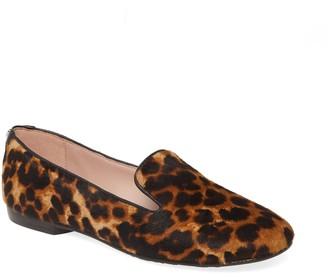 Taryn Rose Andrea Genuine Calf Hair Loafer