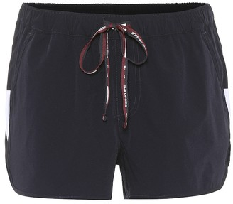 The Upside Trainer shorts