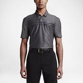 Nike TW VL Max Hypercool Print Men's Standard Fit Golf Polo