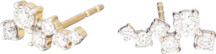Adina Scattered Diamond Posts