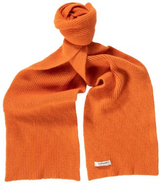Le Bonnet Wool Knitted Scarf