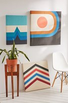 Urban Outfitters Gnarly Stretch Canvas Art