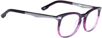 SPY Camden Camden Rectangular Eyeglasses