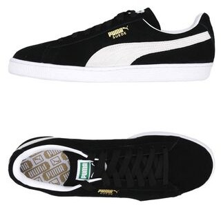 Puma Low-tops & sneakers