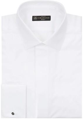 Corneliani Cotton Pique Shirt