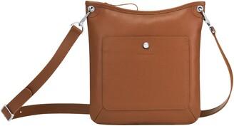 Longchamp Le Foulonne Leather Bag