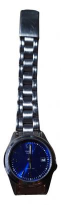 Casio Blue Steel Watches