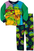 Nickelodeon Ninja Turtles 2-Piece PJ Set (Toddler) - Multicolor-2T