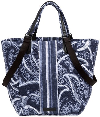 Vera Bradley Signature Print Change It Up ToteBag