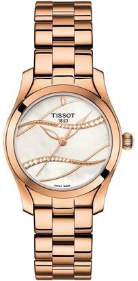 Tissot T-Wave Watch T112.210.33.111.00