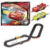 Carrera Go!!! Cars 3 Racing Circuit Set