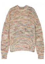 Acne Studios Zora Chunky-knit Jumper