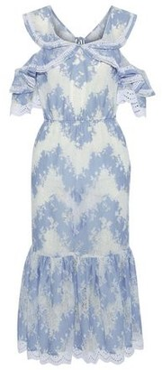 Marissa Webb Knee-length dress