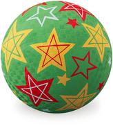 Crocodile Creek Green Star Playground Ball