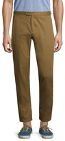 Orlebar Brown Griffon Straight Fit Casual Pants
